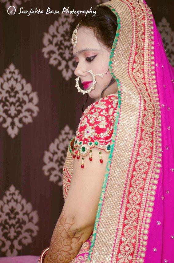 Bridal portrait Astha low res