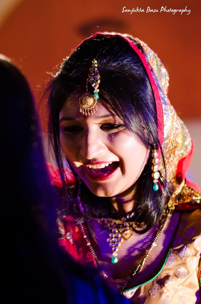 Bridal Portrait Suparna