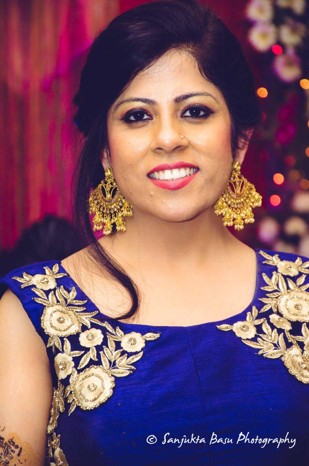 Pooja weds Tamoghna - mehendi-28