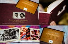 The Canvera Coffee Table Book, candid wedding photography by Sanjukta Basu