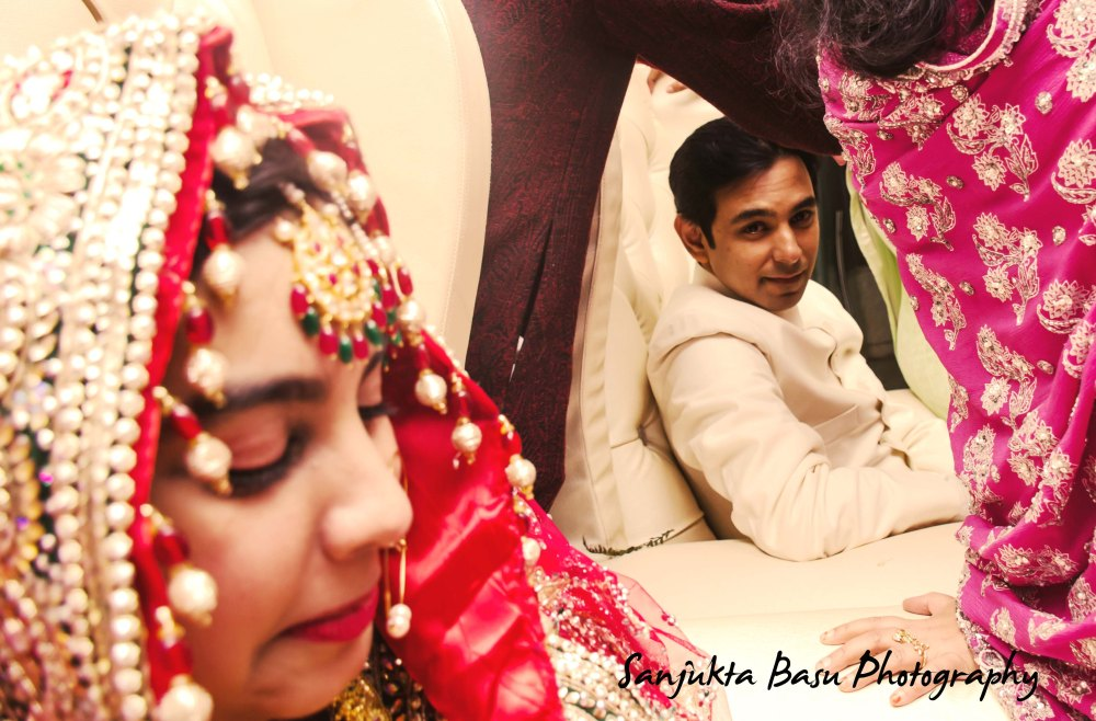 portraying dulha Akmal 2