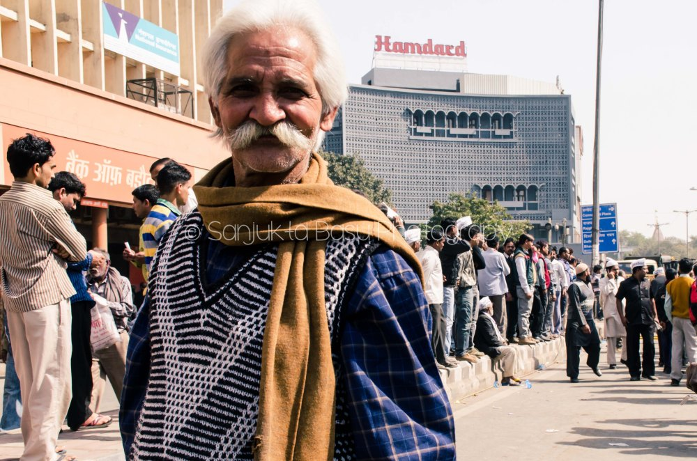 Kejriwal Shapath Ramlila Maidan-007