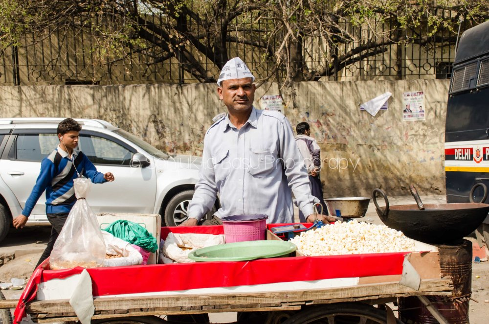 Kejriwal Shapath Ramlila Maidan-057