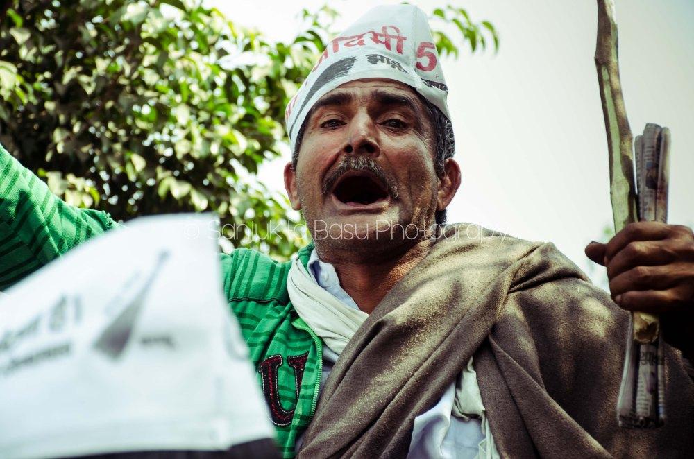 Kejriwal Shapath Ramlila Maidan-068