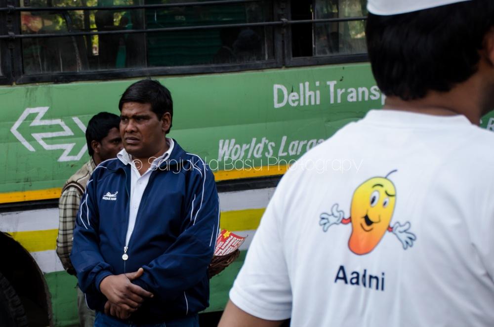 Kejriwal Shapath Ramlila Maidan-092
