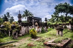 Glorious Ruins Murshidabad -069