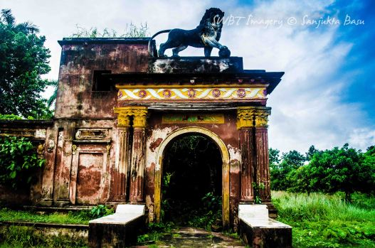 Glorious Ruins Murshidabad -1