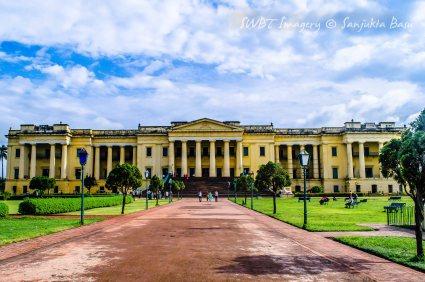 Hazaarduari Palace Murshidabad-9