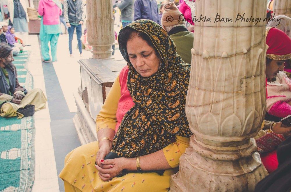 Basant at nizamuddin dargah-14