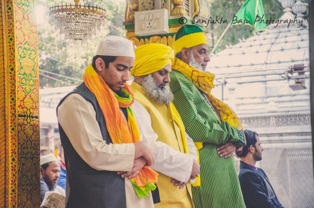 Basant at nizamuddin dargah-15
