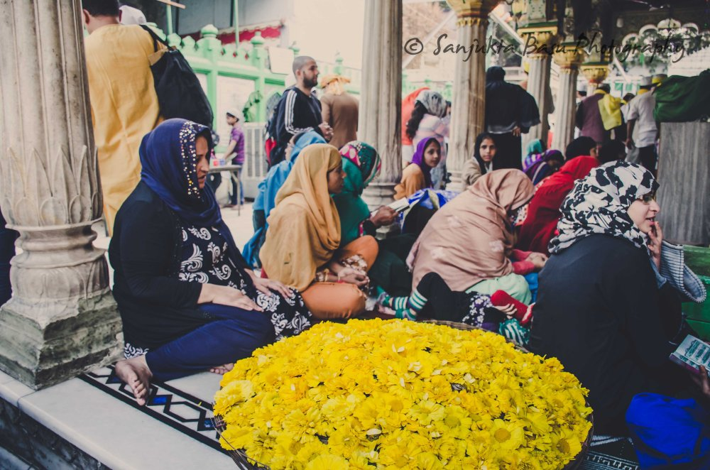 Basant at nizamuddin dargah-18