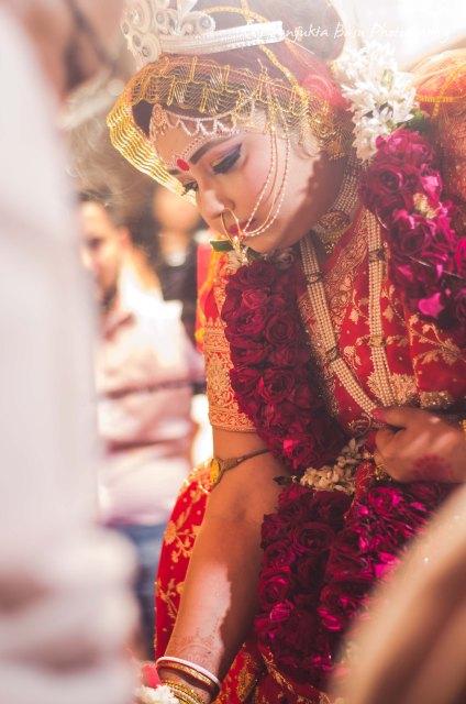 Arpita weds Shubhashish-106