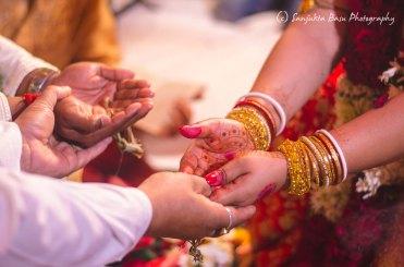 Arpita weds Shubhashish-108