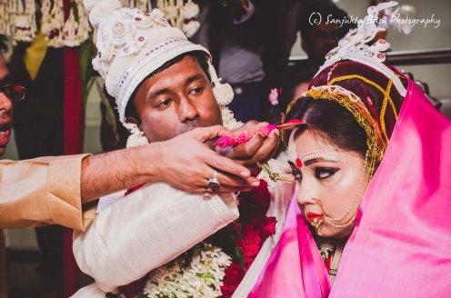 Arpita weds Shubhashish-137