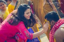 Arpita weds Shubhashish-21