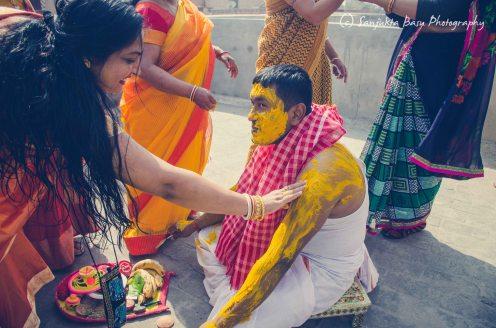 Arpita weds Shubhashish-24