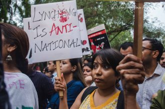 Not in my name delhi jantar mantar-16