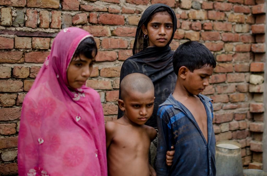 Bhango village Khurshida-6