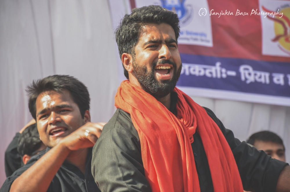 Asmita Theater Group Performance in Sonepat-5