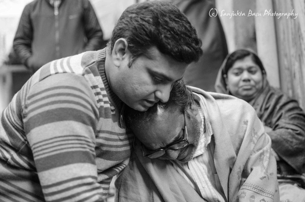 mohd aamir khan and yashpal saxena an iconic image